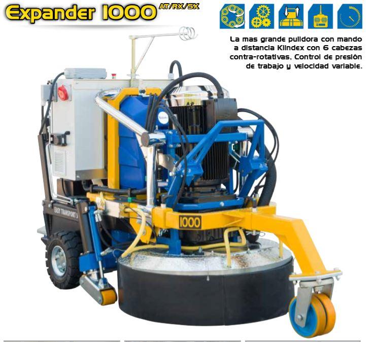 Klindex Expander 1000