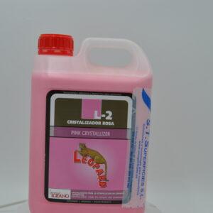 Leopard cristalizador L-2 5 litros