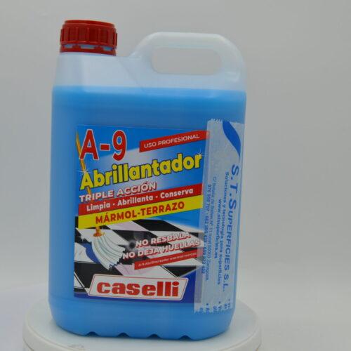 Abrillantador Caselli A 9