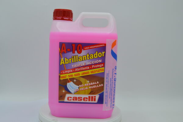 Abrillantador Caselli A 10