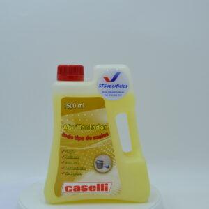 Abrillantador todo tipo de suelos Caselli