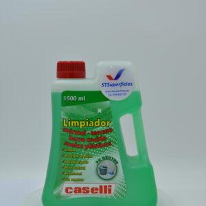 Limpiador bioalcohol Caselli