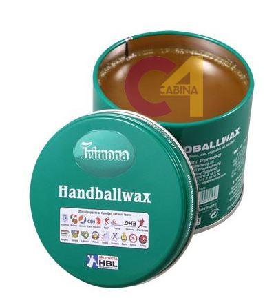 Resina pega balonmano handball