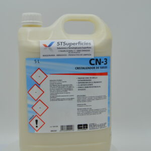 CN 3 cristalizador de suelos
