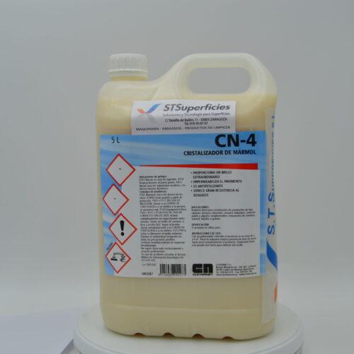 CN 4 Cristalizador de mármol