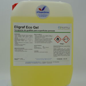 Eligraf Eco Gel