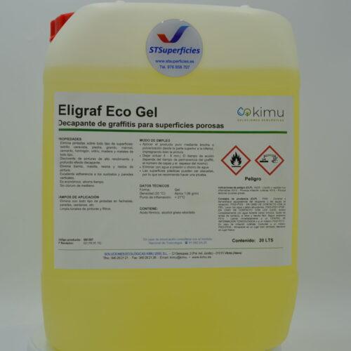 Eligraf Eco Gel