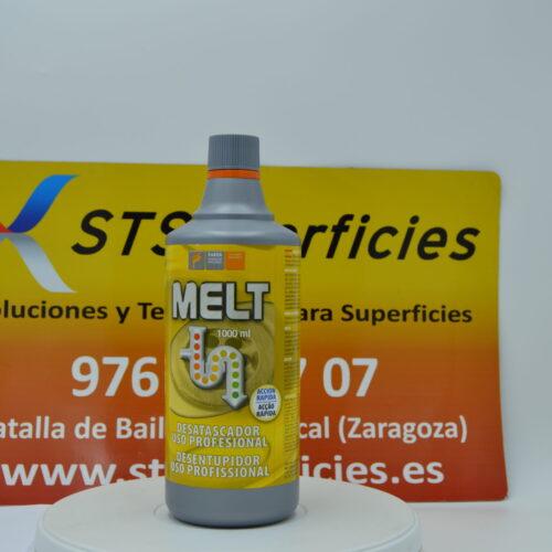 Desatascador Melt 1 litro