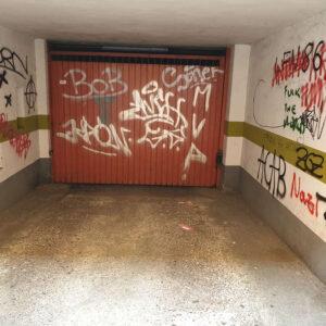 borrar graffitis