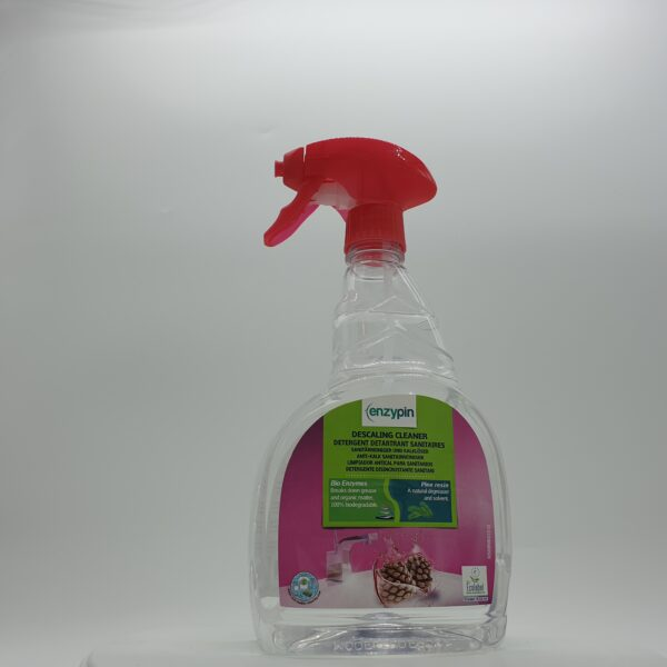 Enzypin Descaling Cleaner