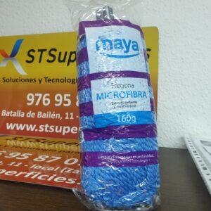 Fregona Maya microfibra