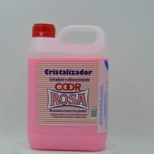 Coor Rosa 5 litros