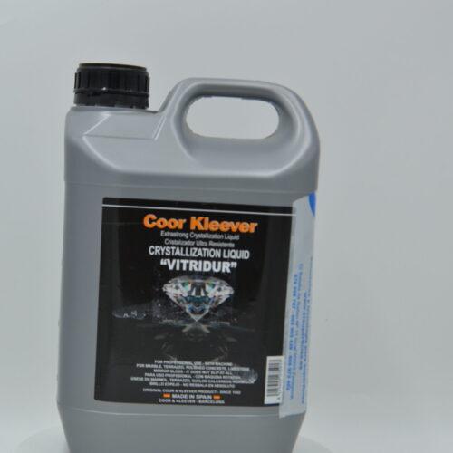 Cristalizador Coor Vitridur