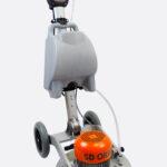 SD ORBIT rotativa orbital